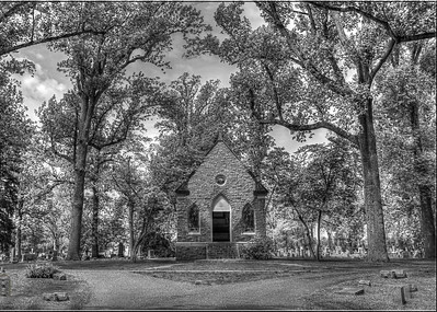 Wooded Chapel