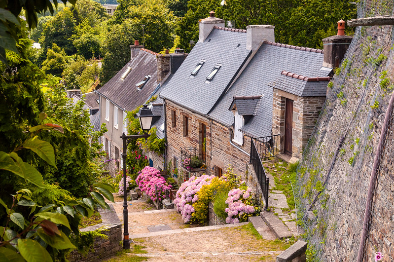 Rue de Lannion