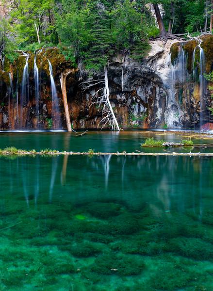 Hanging Lake, CO