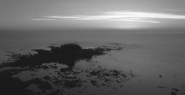 La Jolla Bird Rock.