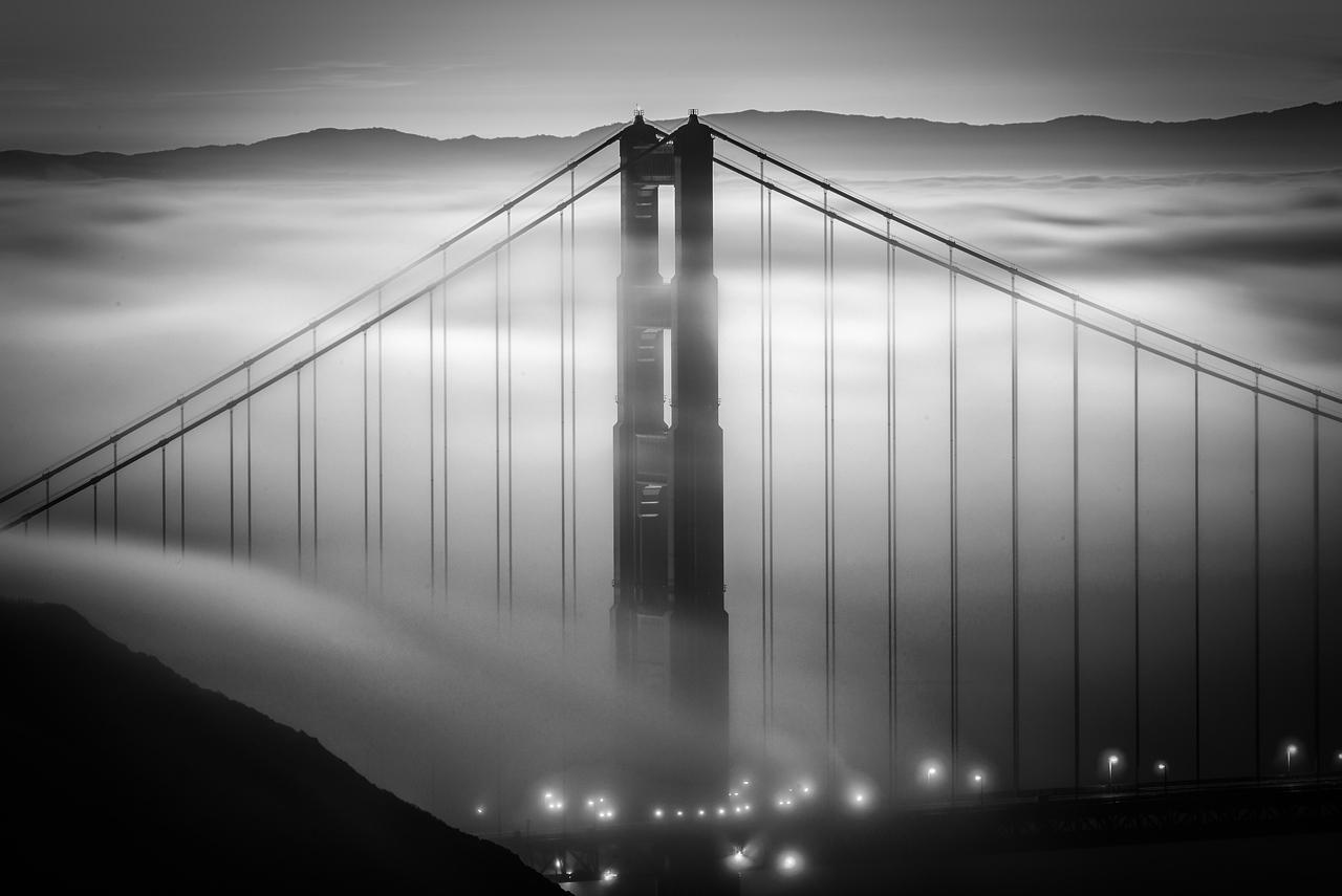 Fall Fog