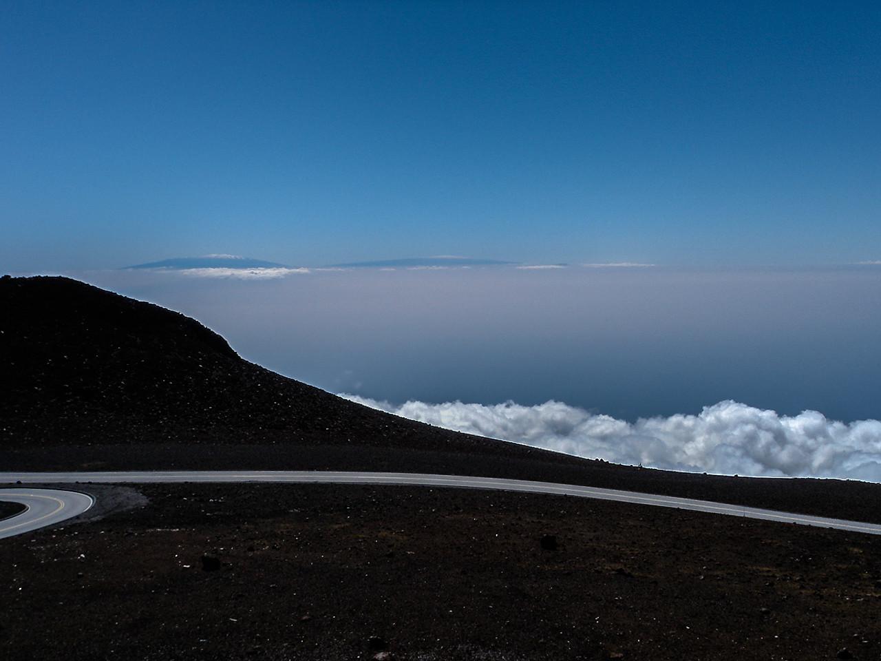 Road  -- Hawaii