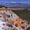 Tsankawi Ruin Prehistoric Site