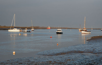 Brancaster Staithe Harbour 3