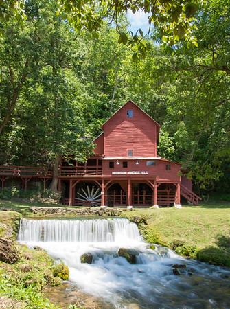 The quiet captivation of Hodgson Mill