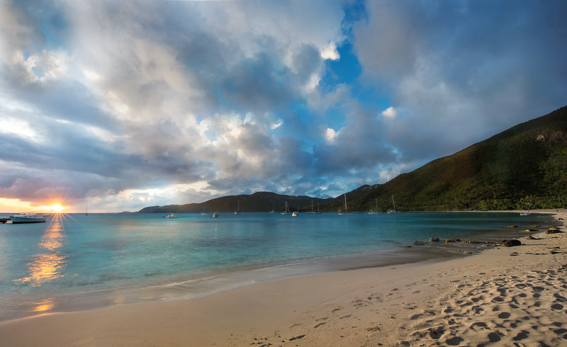 Brewers Bay - St Thomas Virgin Islands 2018