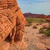 Valley of Fire State Park, Nevada 8152