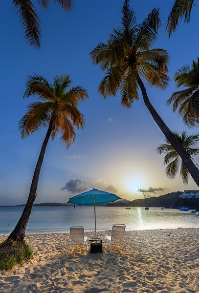 Secret Harbor, St Thomas USVI