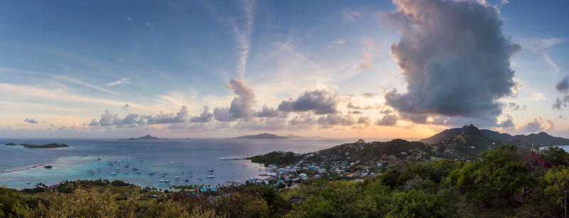 Clifton Bay - Union Island Grenadines 2018