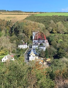 Laxey Wheel (2)