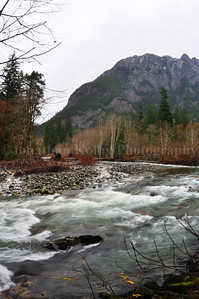 Middle Fork, Washington