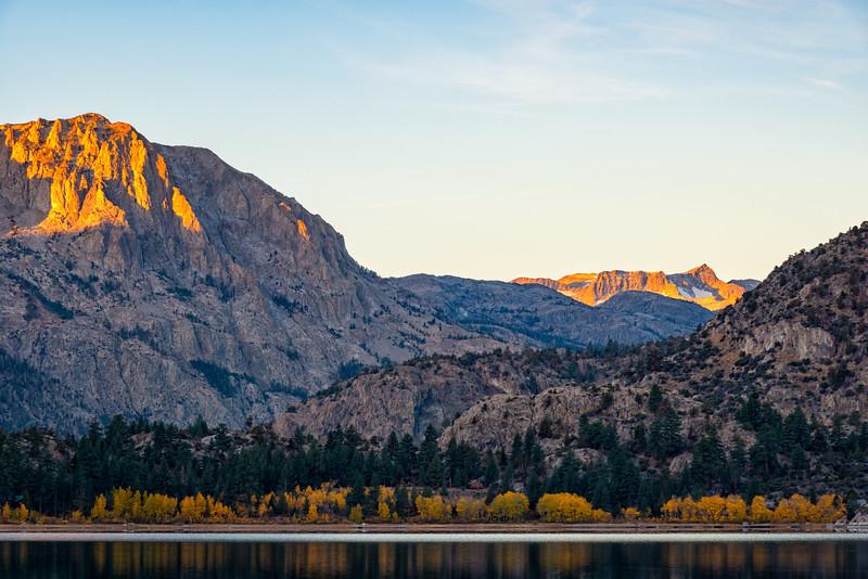 Carson Peak Sunrise - June Lake-4