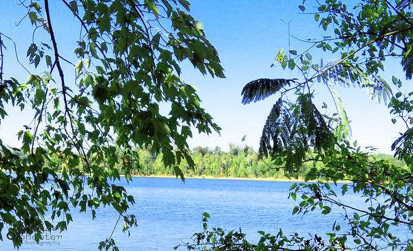 boone lake 2