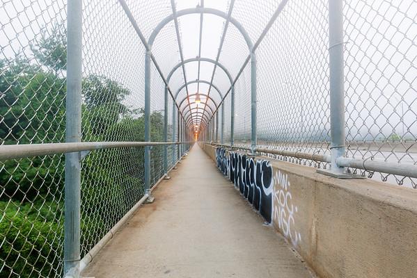 Urban Hiking Trail