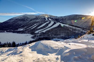 Cannon Mountain 1