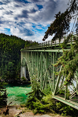 Deception Pass Bridge-2
