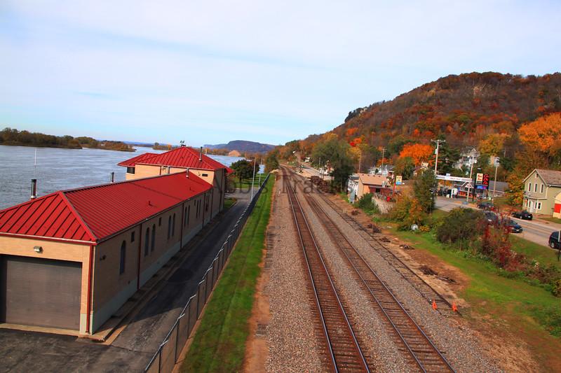 Misssissippi Railroad