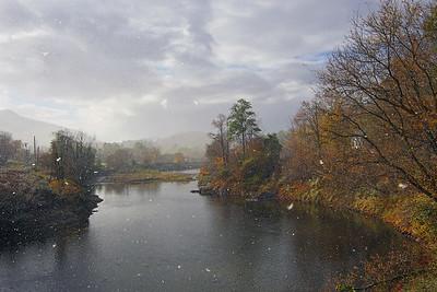 Vermont Monet