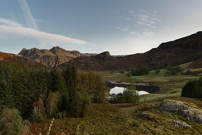 Blea Tarn, Cumbria