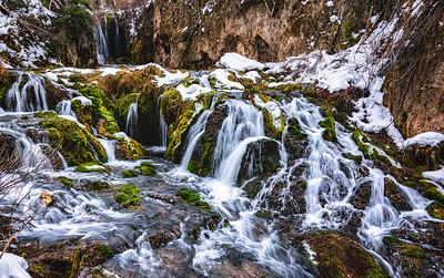 Lakes & Streams, Black Hills