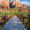 Zion Bridge