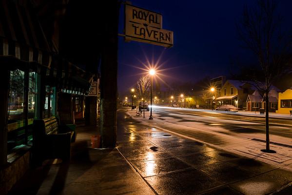Royal Tavern, Manitou Springs, CO