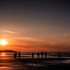 Good Harbor Beach Sunrise Photographers