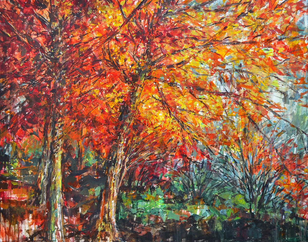 """""""Autumn Fire"""""""