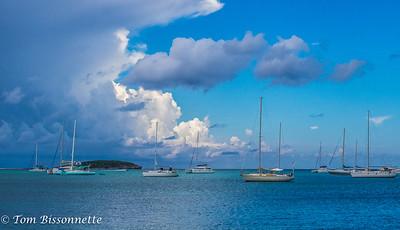 Marigot Bay, St. Maarten
