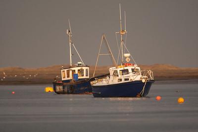Brancaster Staithe Harbour 2