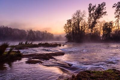 American River Rush