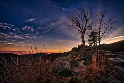 Hazel Mountain