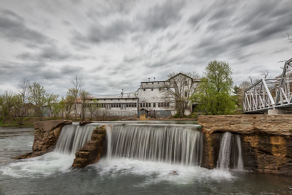Finley River Mill