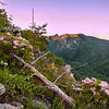 Linville Gorge Sunset
