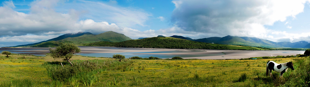 Brandon Bay Co.Kerry