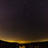 Starry Night over Arrowhead