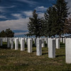 National Cemetary at Little Bighorn
