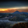 Bromo-Tengger-Semeru National Park - Java