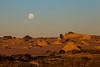 Mungo Lunette Moonrise