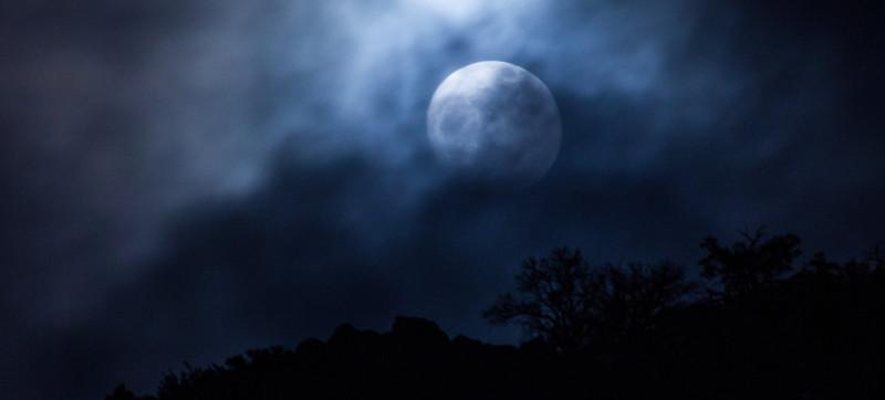 <a>Landscape with Moonrise<br>Augen, 2013</a>