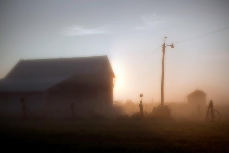 Homestead Sunrise (2007)