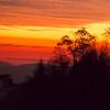 Blue Ridge at Sunrise