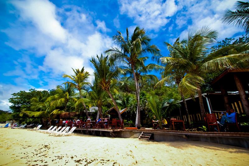 Grenada Beach, West Indies
