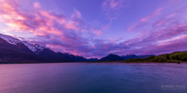 Glenorchy Sunrise 2