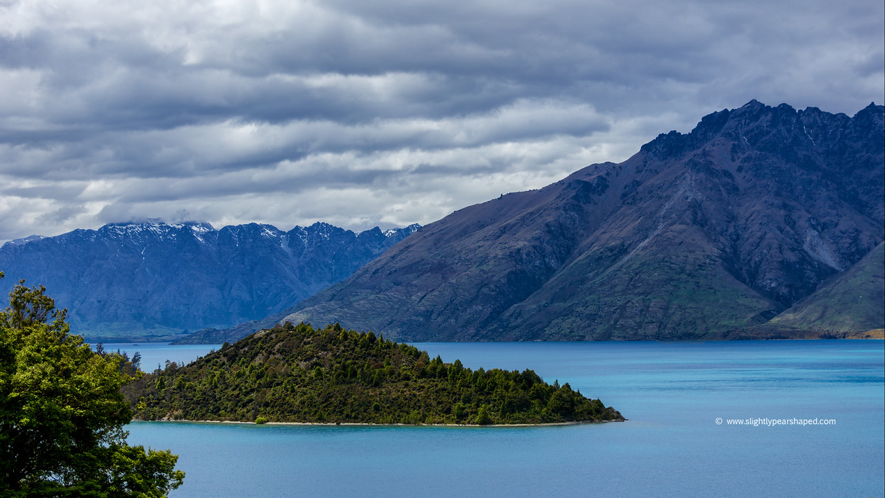 Lake Wakatipu 4
