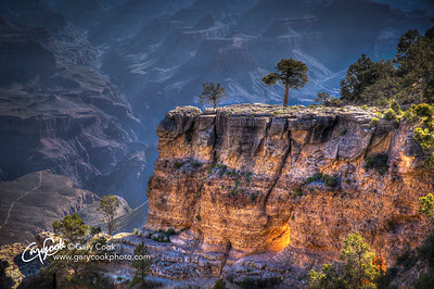 Grand Canyon Glow