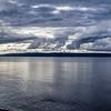 Toward the Westfjords