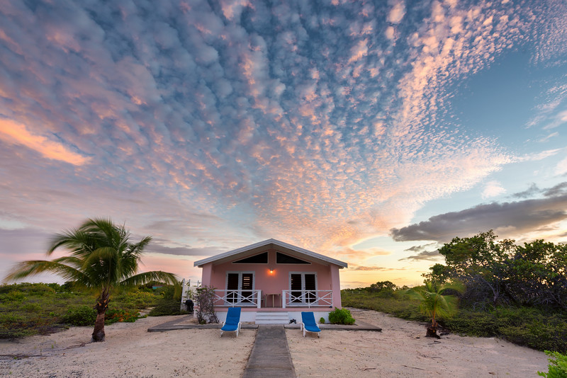 Agenda Beach Cottages, Anegada British Virgin Islands
