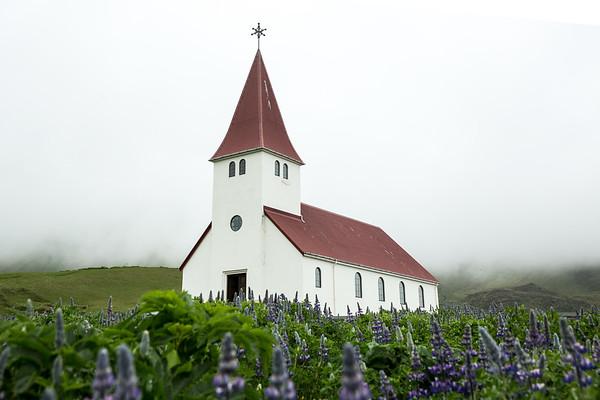 Icelandic Religion