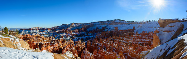 Bryce Canyon Overlook